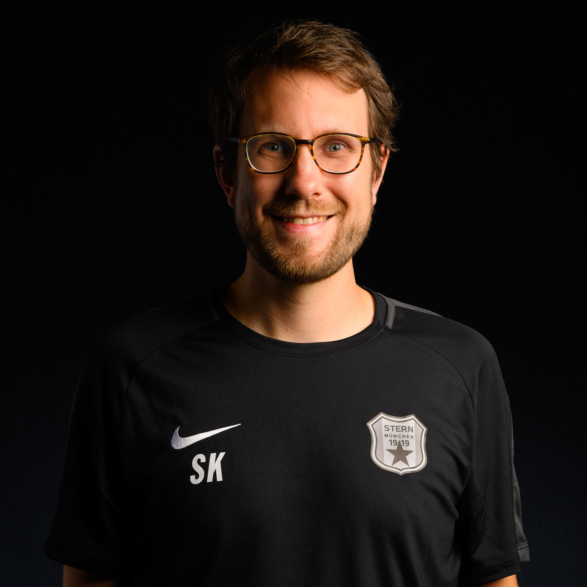 Sören Krieger