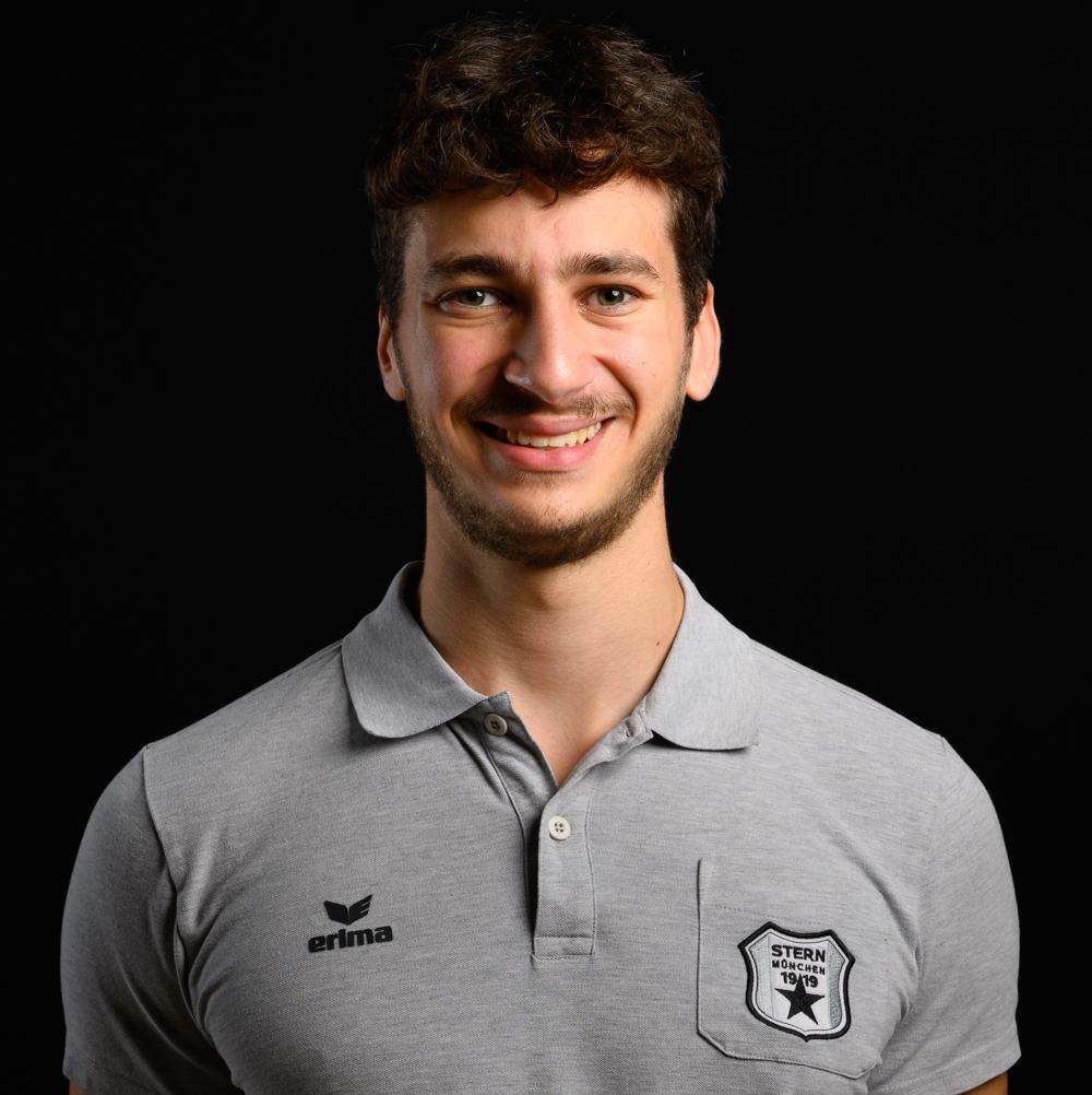 Federico Vanoni